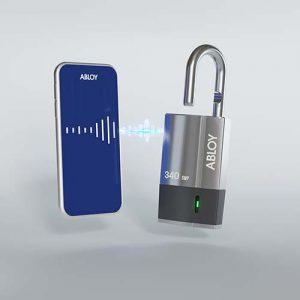 Bluetooth Padlocks