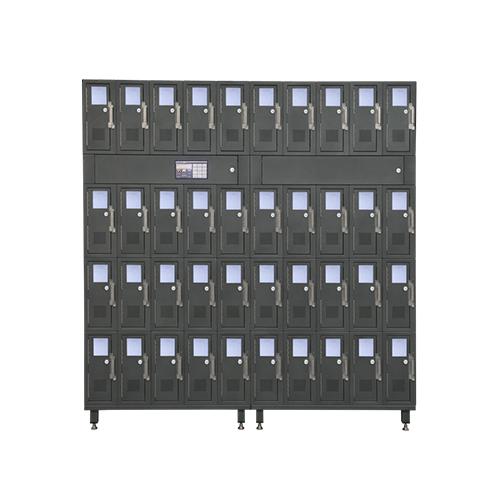 electric-lockers