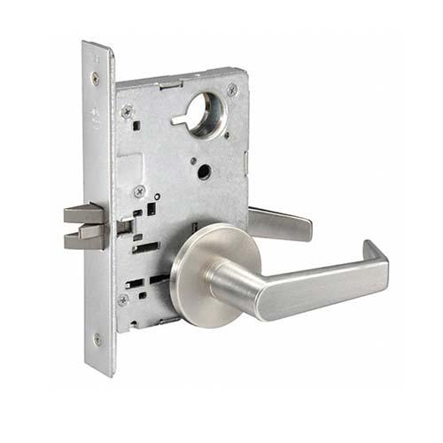 mortise-lock