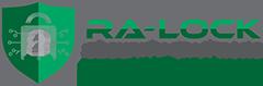RA-Lock Security Solutions – OEM & Access Control Logo